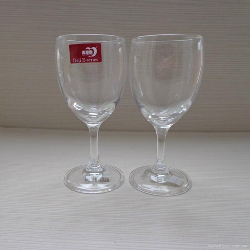 特价水晶玻璃红酒杯