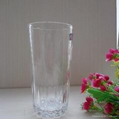 水晶玻璃饮料杯