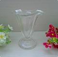 水晶玻璃雪糕杯