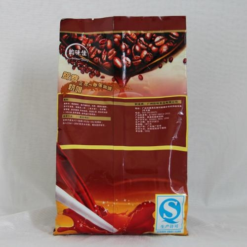 速溶鸳鸯奶茶咖啡 4