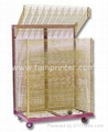 Drying-Racks-Trolley TM-50DS