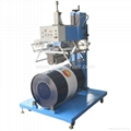 TGM-L300A Drums heat transfer machine