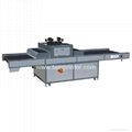 TM-UV750 UV drying machine