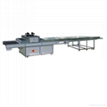 TM-UV750L UV curing machine