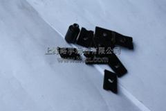 高温锰系黑磷化液