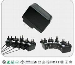 6W AC/DC Adapters