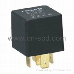 12/24v Universal type auto relay