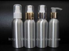 100ML化妆品铝瓶