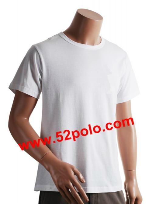 圆领文化衫 1
