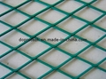Expanded Metal Mesh/ Expanded Plate/