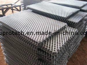 Expanded Metal Mesh/ Expanded Plate/ Expanded Sheet 3
