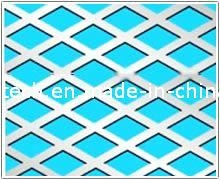 Perforated Metal Mesh/ stainless steel Perforated metal/ perforated plate 3