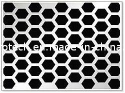Perforated Metal Mesh/ stainless steel Perforated metal/ perforated plate 5