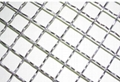 Stainless Steel Crimped Wire Mesh/ 65Mn Crimped Wire Mesh/ Heavy Duty 4