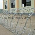 Barbed Wire/ Razor Wire