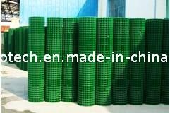 Welded Wire Mesh Panel / Welded Wire Mesh Roll 5
