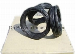 Double Twisted Annealed Wire