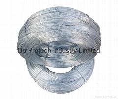Galvanized Wire/ Annealed Wire