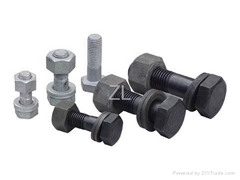 nut and bolt M14 M24 M36