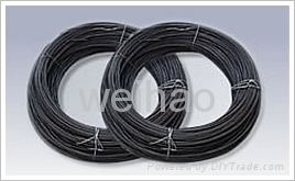 BLACK IRON WIRE 1