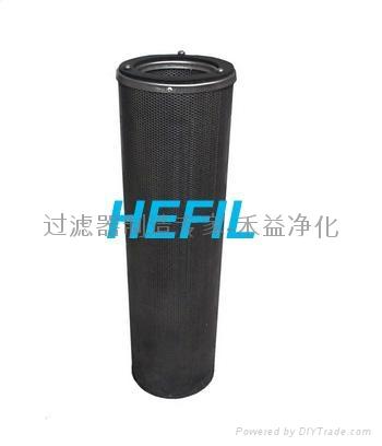 HACT活性炭空氣濾筒  1