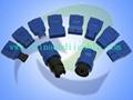 Brand new auto diagnostic equipment: OBD