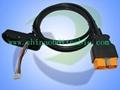 Auto Diagnostic Equipment: OBD II Auto Com Main Cables 5