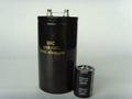 filter electrolytic capacitor