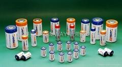 ER17505,ER17/50,智能仪器仪表专用锂电池