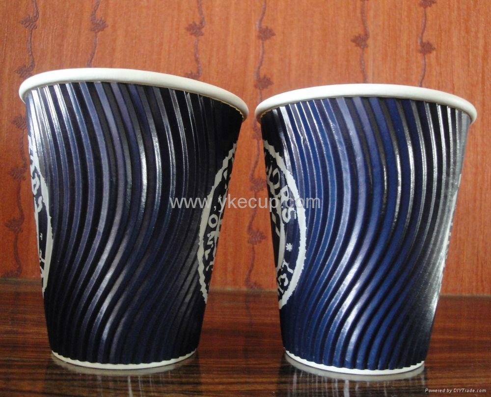 paper coffee cup 1