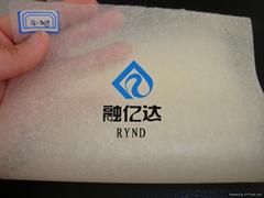 Impregnated Oil-proof Non woven Fabric