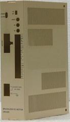 DC motor drive case aluminum sheet metal fabrication