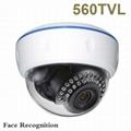 New Security Cameras Spy 1/3 Color CCD
