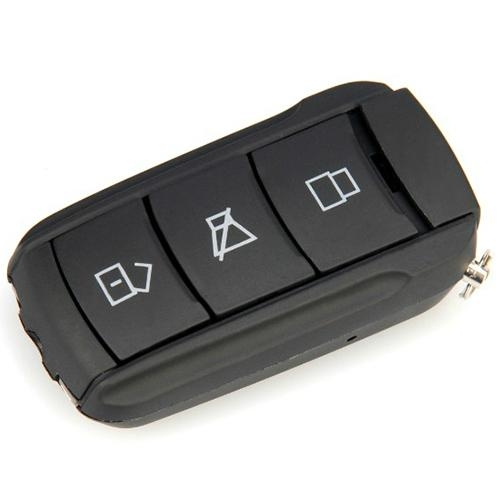 Best Hidden Camera Car Key DVR Spy Camera with Remote Control and Night Vision 1
