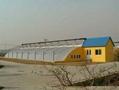The solar greenhouse 1