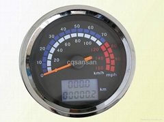 electric gauge