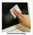Screen cleaner 3