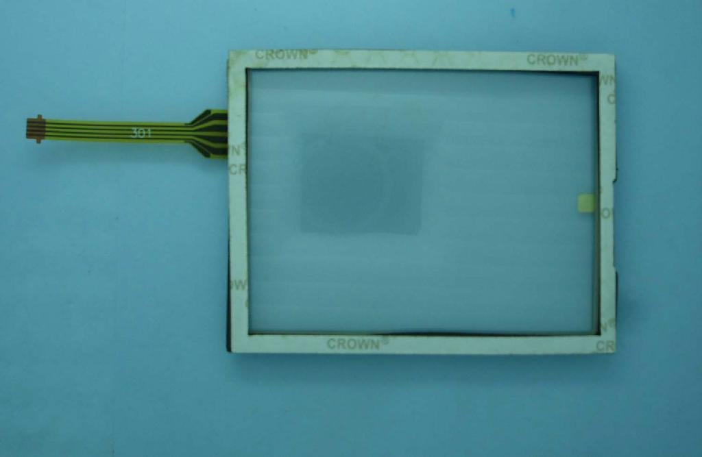 4-Wire resistiveTouch screen(9060) 1