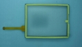 4-Wire resistiveTouch screen(9060) 2