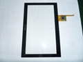 "10.1"" capacitive touch panel"