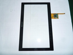 """10.1"""" capacitive touch panel"""