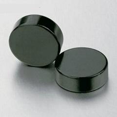 Black Epoxy Coating NdFeB Magnet