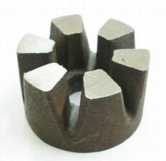 Special Shape Alnico Magnet