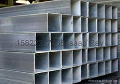 Q235 square carbon steel tube