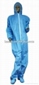 Disposable coverall 1
