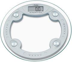 Electronic bathroom scale PA816O 180kg