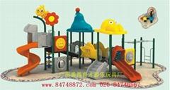 大型儿童玩具