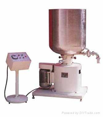 加热搅拌混合机 4