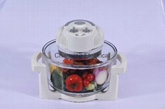 Electric Cooker / Halogen Oven KM-803