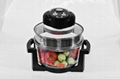 Electric Cooker / Halogen Oven KM-803 3